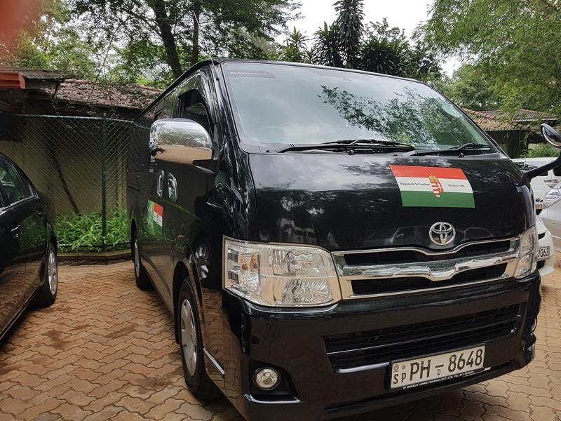 magyarok sri lankán utazási iroda