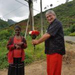 tamil asszony magyarok sri lankán