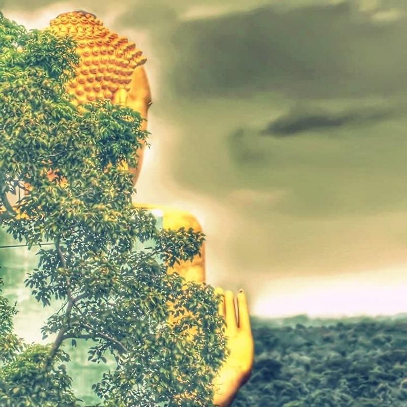 dambulla sri lanka buddhizmus