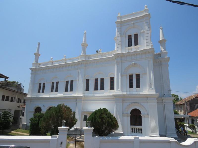mecset sri lanka