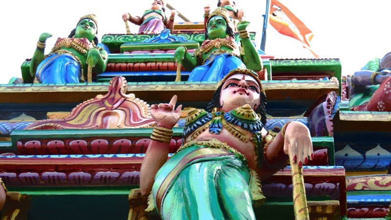 koneshwaram templom sri lanka