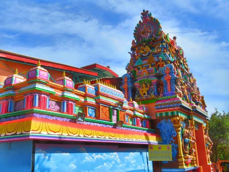 hindu templom sri lanka