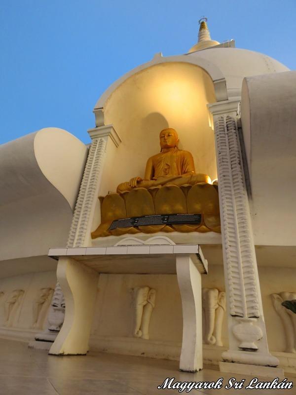 buddha sri lanka