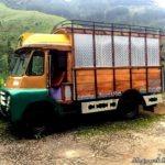 teaszállító teherautó sri lanka