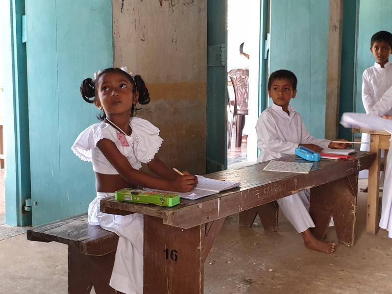 sri lanka buddhista iskola