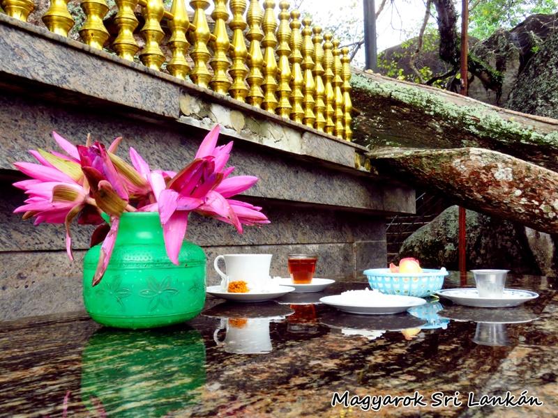 buddhizmus vizi liliom sri lanka