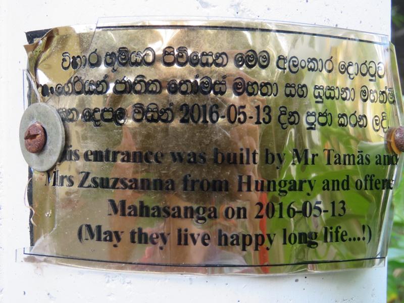 sri lanka nyelv