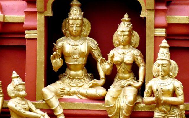 seetha amman templom nuwara eliya sri lanka