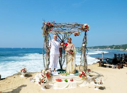 sri lanka-i esküvő